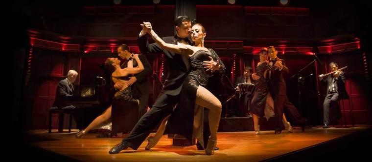 show-de-tango