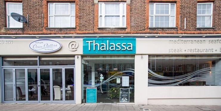 thalassa-rest