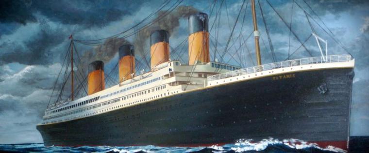 titanic-art