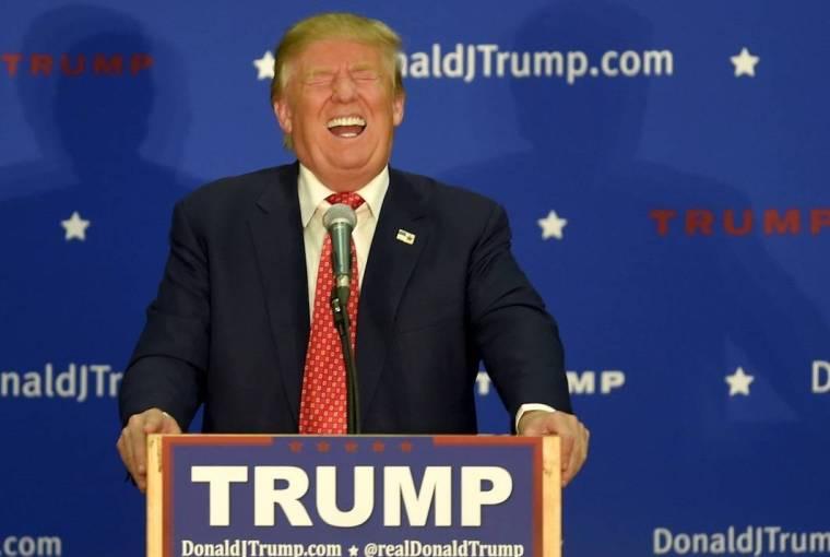 trump-laughs