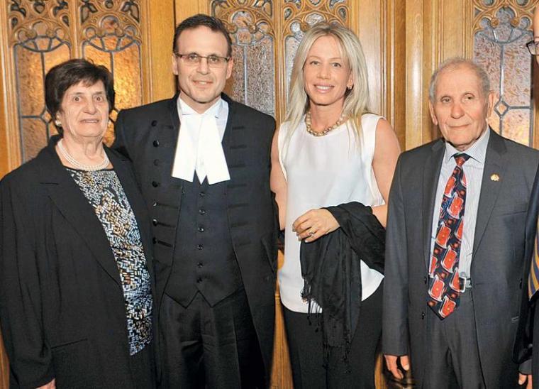 d-leo-housacos-family