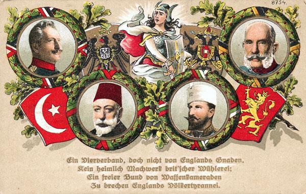 germany-turkey-1914-war