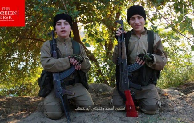 isis-kids-guns