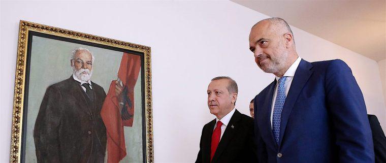 rama-erdogan-albania