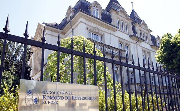 rothschild-paris