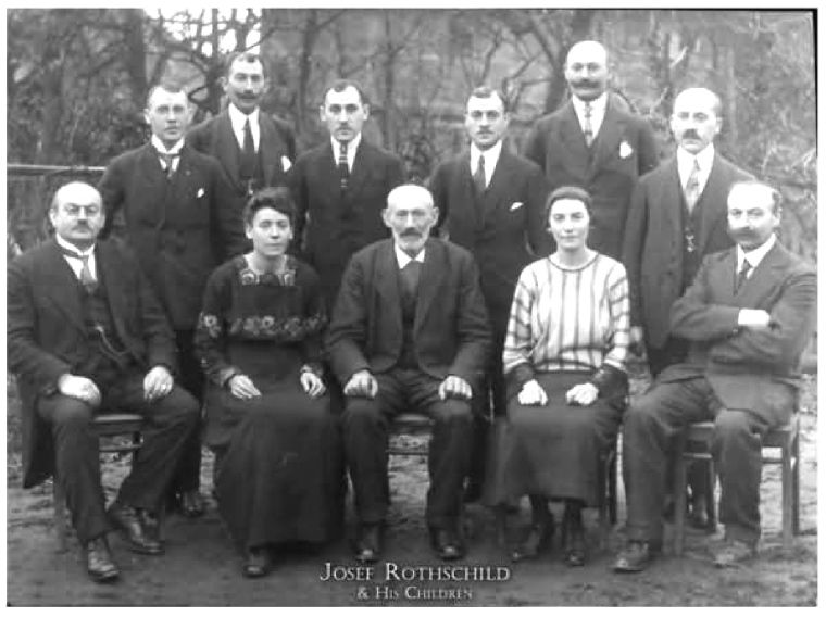 the-rothschilds-ancestors