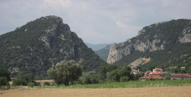 βυζαντινός ναός