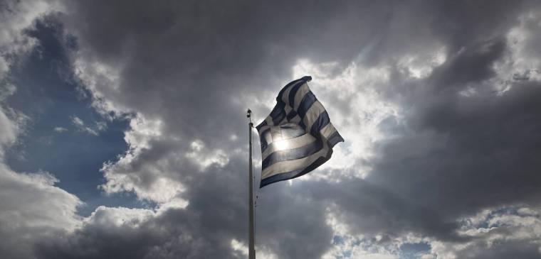 Αποτέλεσμα εικόνας για Η απειλή αφανισμού της Ελλάδας