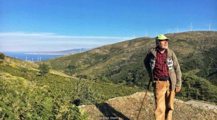 2b330f21d77 Η πιο σπάνια γλώσσα: Το χωριό στην Ελλάδα που οι κάτοικοι… σφυρίζουν ...