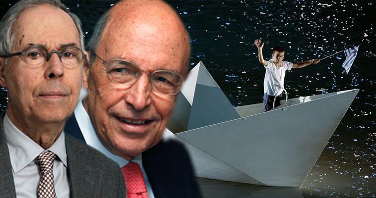 ο γερμανοεβραίος αδερφός του πρώην πρωθυπουργού ήταν το «ταμείο» της κυβέρνησης το 1996-2004;;;