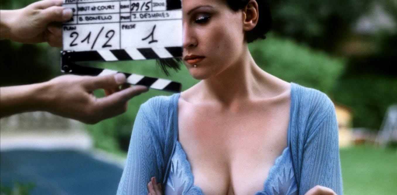 Ανεβάστε ερασιτεχνικό πορνό βίντεο