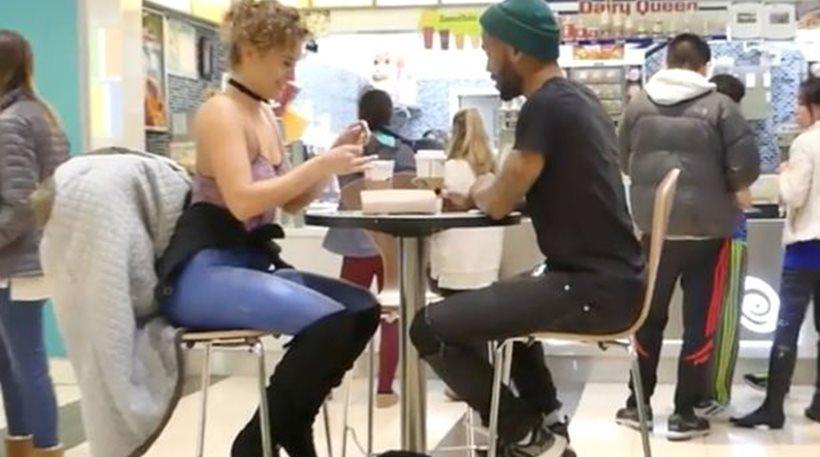 Δωρεάν μαύρο κορίτσι έφηβος πορνό
